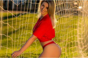 Musas Brasileiras Camila Oliveira