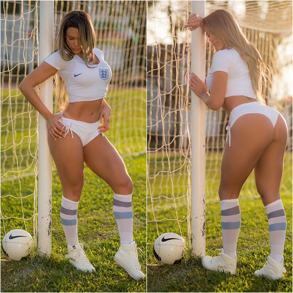 Jessica Porsch - musas brasileiras