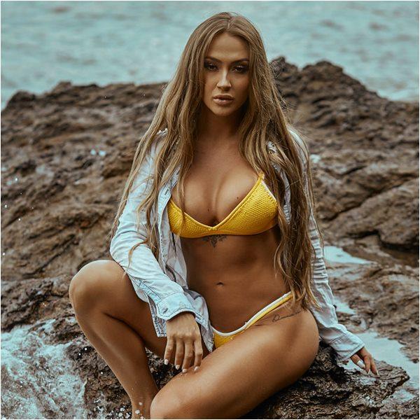 Musa Fitness Gabriela Correa