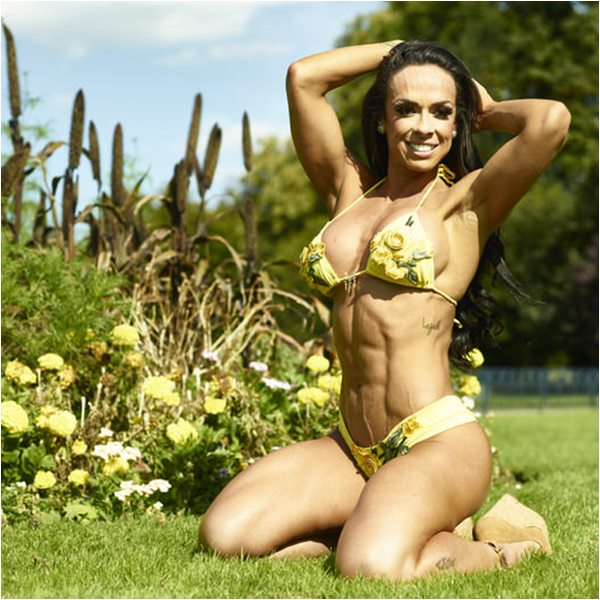 Renata Spallicci Musas Brasileiras