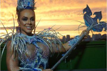 Musas do Carnaval 2019