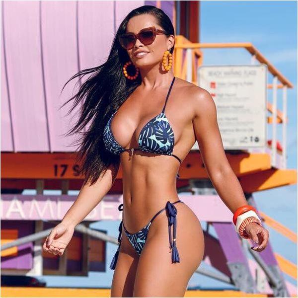 Fernanda Davila Musas Brasileiras