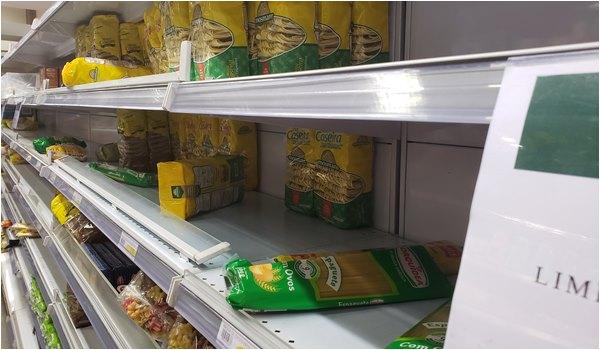 Agas Supermercados Gauchos Setor Supermercadista