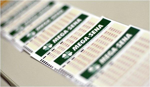 Aposta da Mega-Sena OnLine - Loterias Caixa