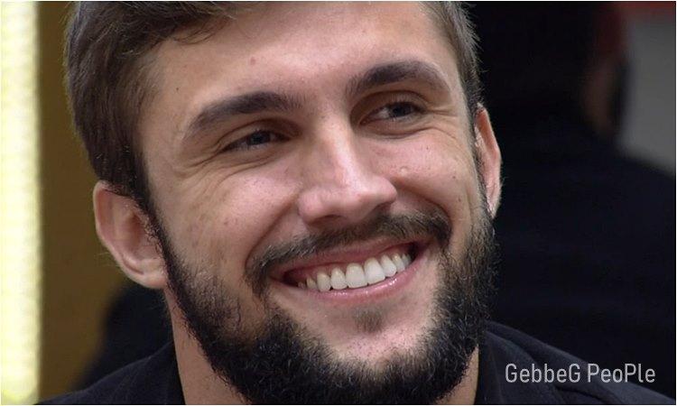 Arthur Picoli no BBB21 - gebbeg.com.br