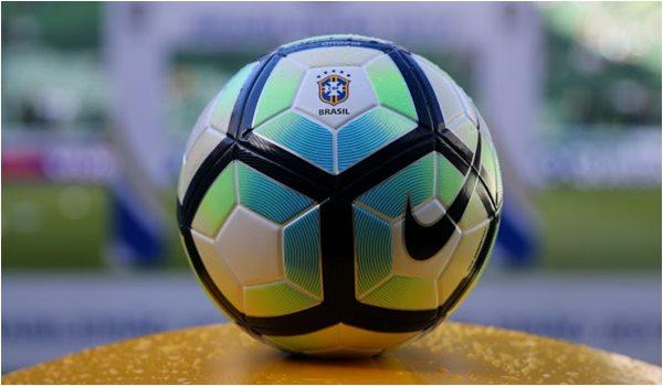 CBF Futebol Brasileiro Futebol no Brasil
