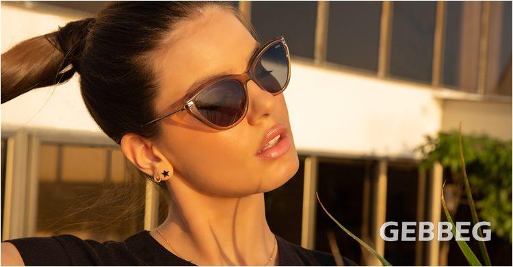 Camila Queiroz posa para campanha de marca de moda