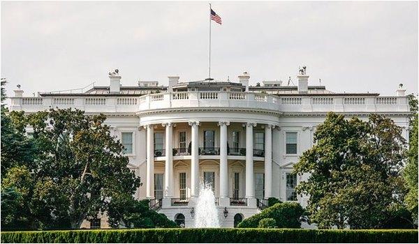 Casa Branca EUA White House