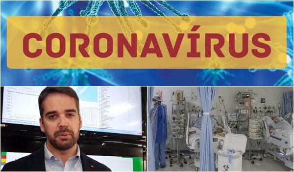 Coronavirus no Rio Grande do Sul: notícias e atualização de casos