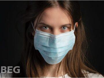 Uso de Máscara - Coronavírus - Covid-19 - Sars-CoV-2