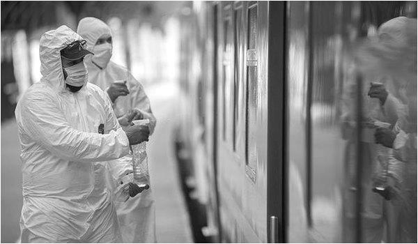Coronavirus no Brasil e no Mundo 2020