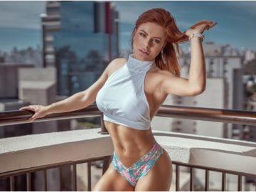 Deborah Albuquerque Sexy