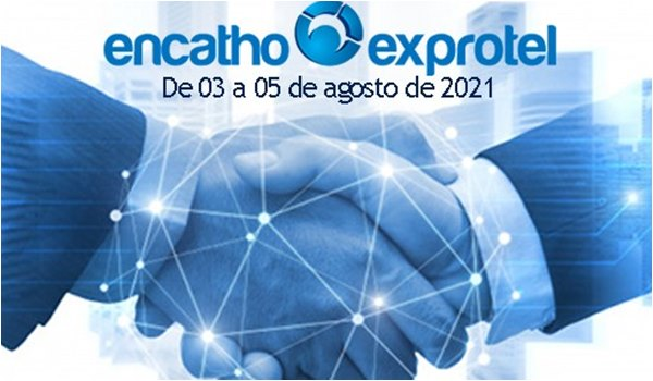 Encatho & Exprotel 2021- Feira do Setor Hoteleiro - ABIH-SC