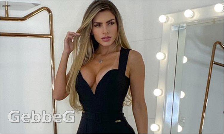 Erika Schneider - Musas do Verão - Gebbeg
