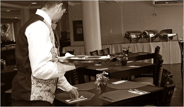 Gastronomia Restaurante de Hotel Turismo
