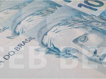 Gebbeg News - Cédula de Dinheiro - Brasil Notícias Economia