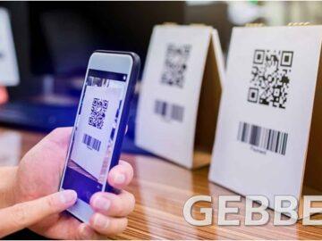Gebbeg - Chaves Pix - Sistema de Pagamentos