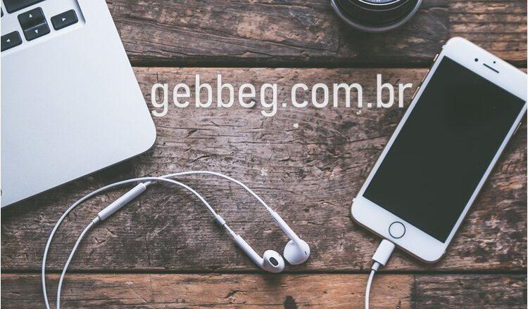Smartphone - gebbeg.com.br