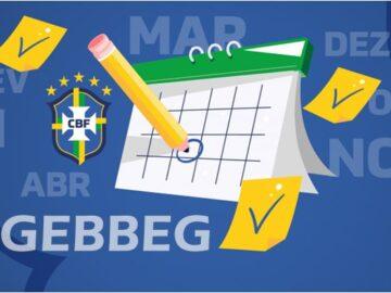 Gebbeg - Futebol no Brasil