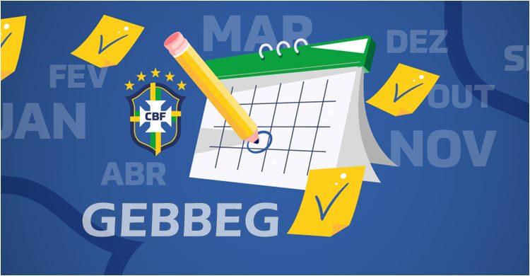 Gebbeg - Futebol no Brasil 2021