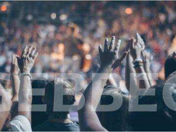 Gebbeg Shows - Eventos Culturais