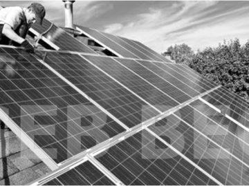 GebbegNews - Energia Solar Fotovoltaica -ABSOLAR