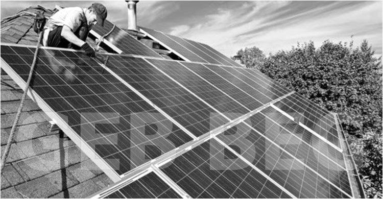GebbegNews Energia Solar Fotovoltaica ABSOLAR