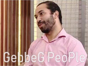 Gil Nogueira no GShow 2021 - gebbeg.com.br
