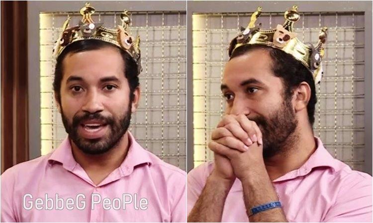 """Gil Nogueira no GShow 2021 - gebbeg.com.br -  """"O Rei da Cachorrada"""""""