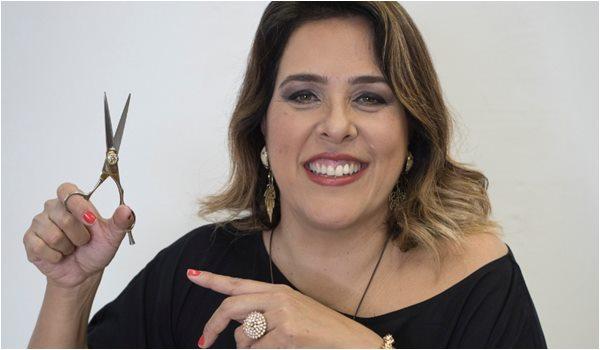 Hair Stylist Sandra Zapala