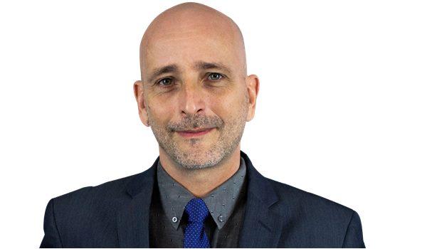 Hipnoterapeuta Marcelo Behn