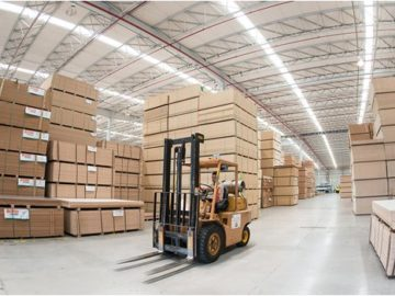 Industria Moveleira Fabrica de Moveis Setor Moveleiro