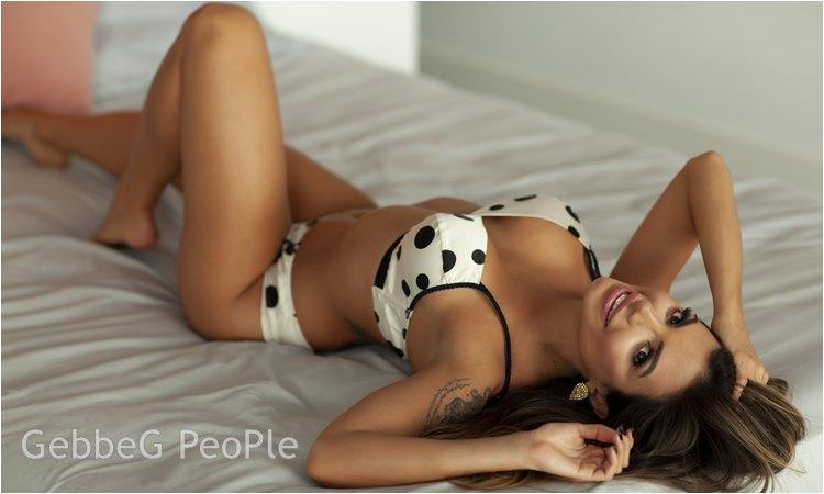 Ligia Martins - Bella da Semana - Ensaio Sensual Musas Brasileiras - gebbeg.com.br