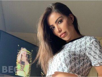Musas Brasileiras - Mayra Borowik - Fotos Sensuais