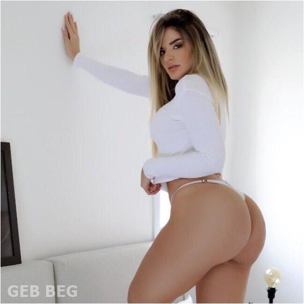 Monara Queiroga Fotos Revista Sexy Ensaio Sensual