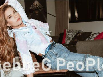 Nathalia Lucenna do reality Soltos em Floripa do Amazon Prime - gebbeg.com.br