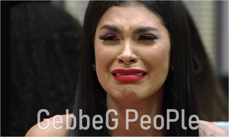 Pocah no BBB21 - Big Brother Brasil 2021 - gebbeg.com.br