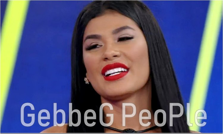 Pocah no BBB21 - Big Brother Brasil 2021