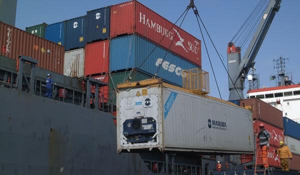 Porto-Exportacao-Exportacoes-Containers