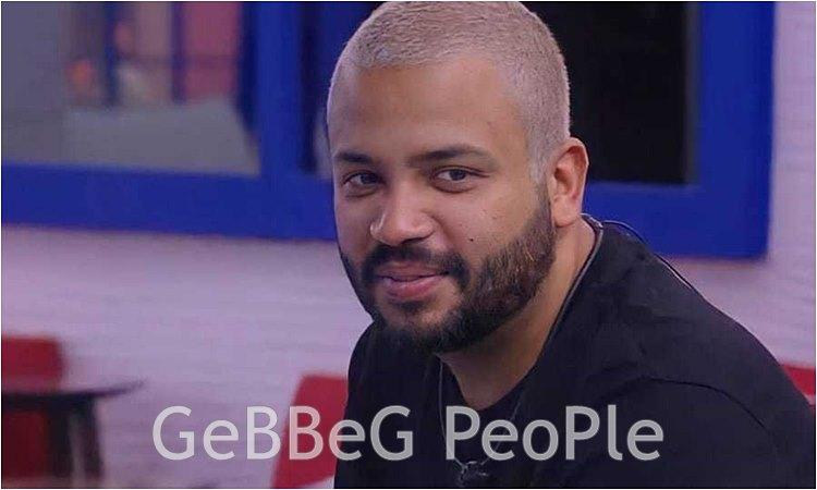 Projota - BBB21 Big Brother Brasil - gebbeg.com.br