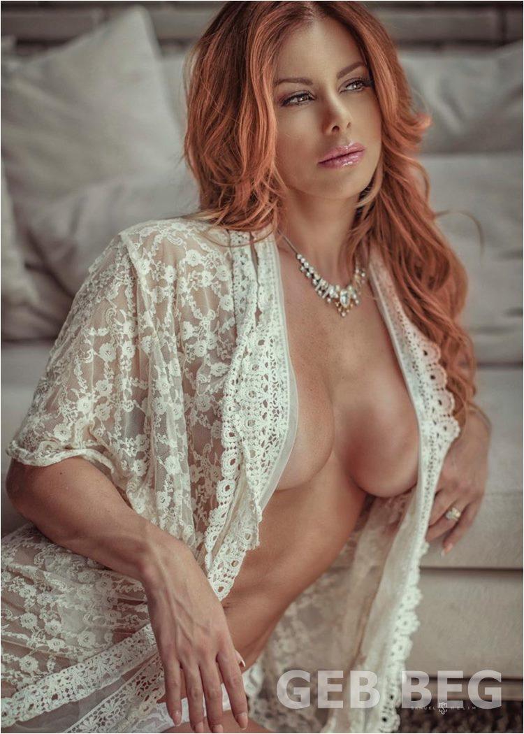 Sexy Deborah Albuquerque - Fotos Sensuais