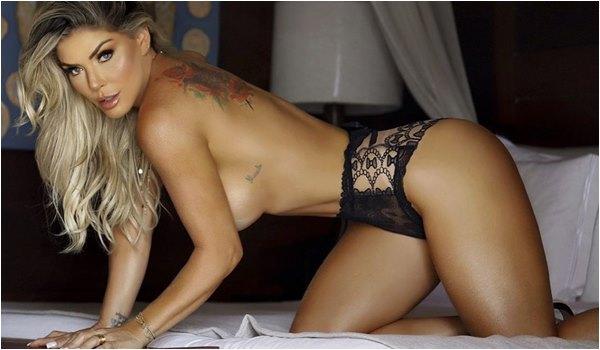 Sortimentos ensaio sensual diamond brazil