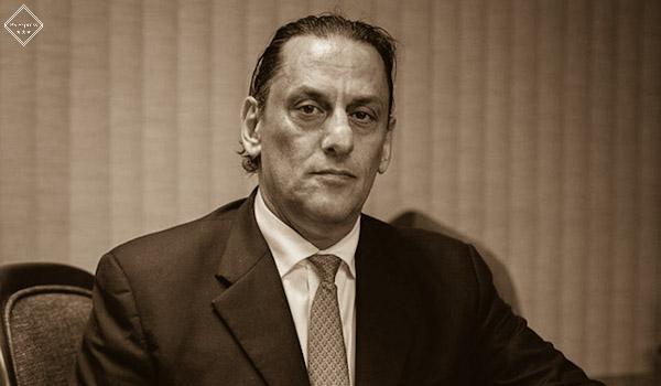 advogado Frederick Wassef