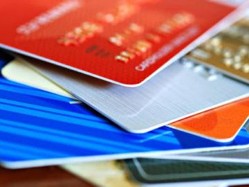 Cartões de Crédito - Cartão de Crédito