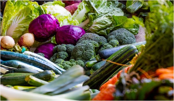 higienizacao de frutas verduras e legumes