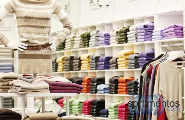Lojas de Moda Comércio Varejo
