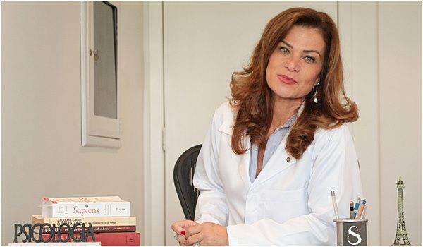Neuropsicóloga Roselene Espírito Santo Wagner