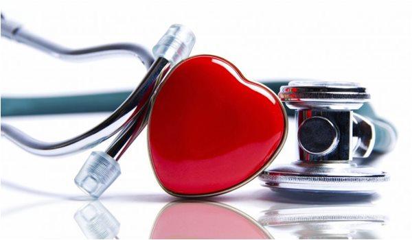 Hipertensão Coração Saúde AVC