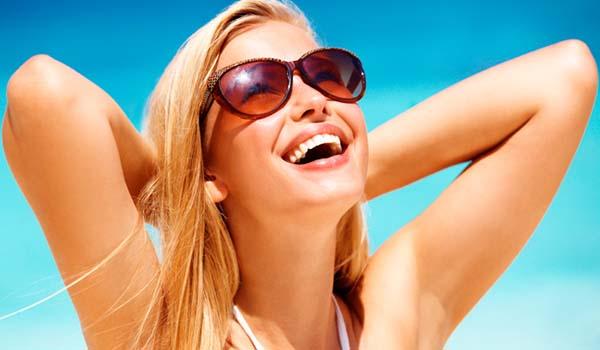 Oculos de Sol Verão