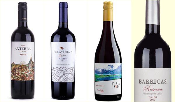DICAS de vinhos